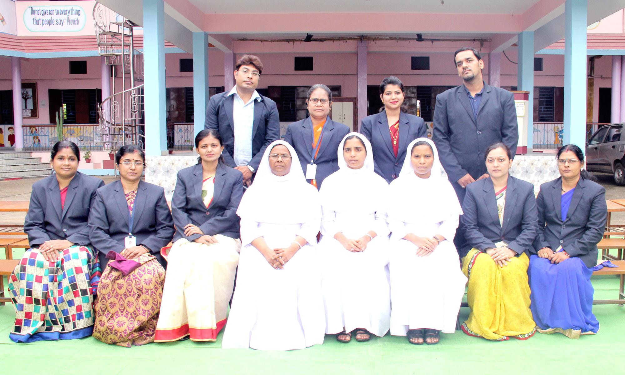 nirmala school c.b.s.e